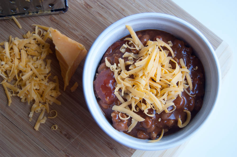 Hearty Turkey Chili is an easy and delicious family-friendly meal.